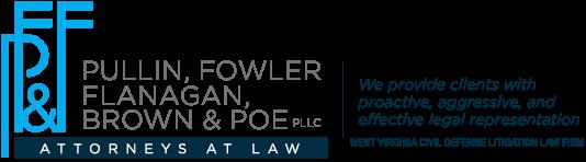 Pullin, Fowler, Flanagan, Brown & Poe, PLLC
