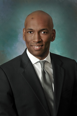 Kevin J. Robinson