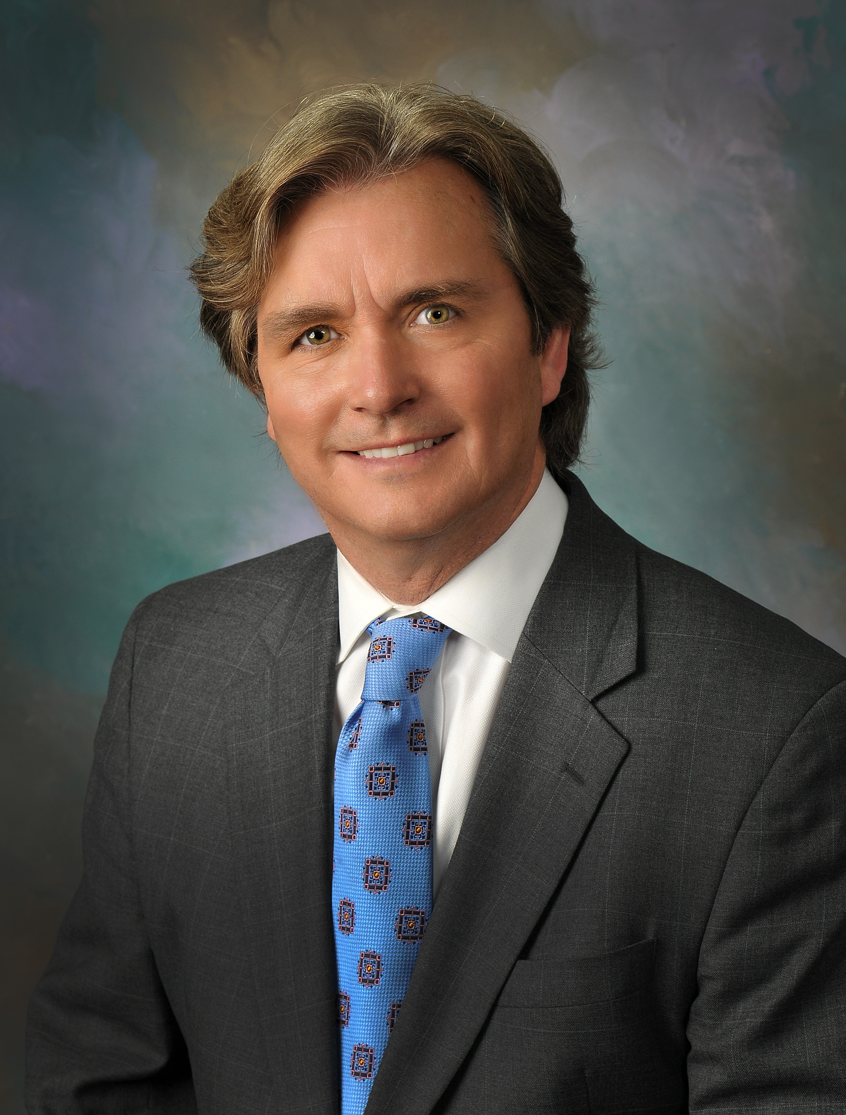 J. Victor Flanagan